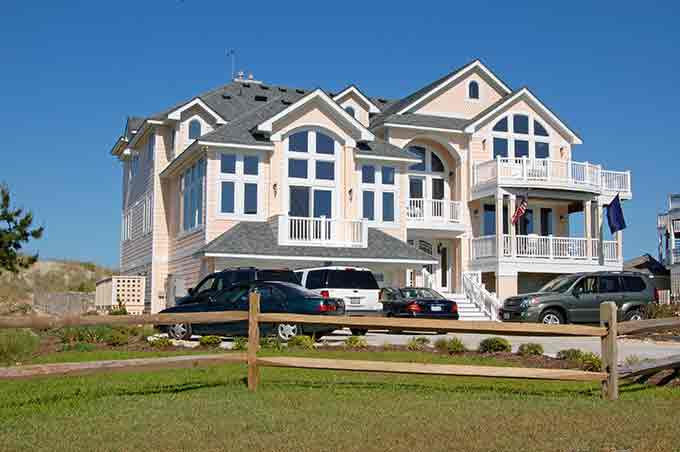 homeowners insurance in Cohasset, Massachusetts